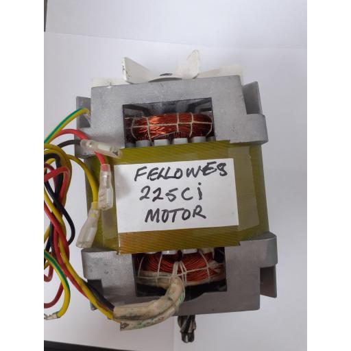 Fellowes 225 Ci Motor