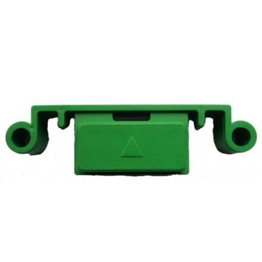Rexel Green Forward Button