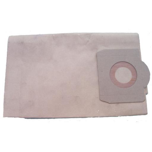 Vacuum System Filter Bags