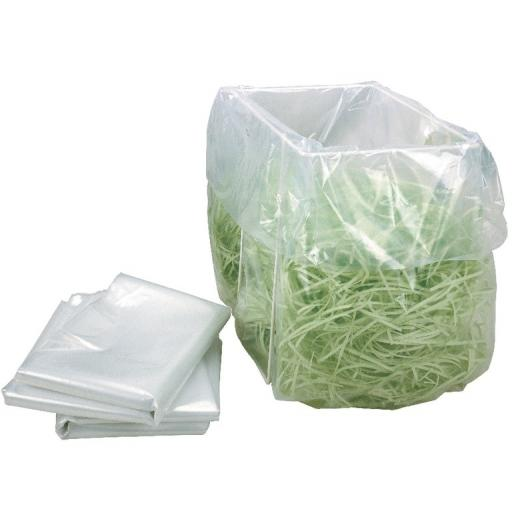 HSM Large Clear Bags for 425/450/P44