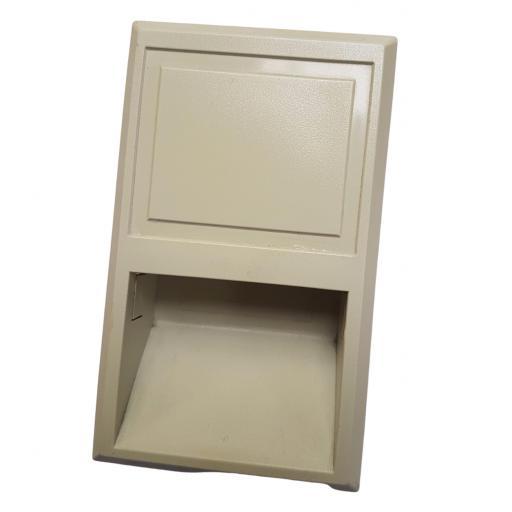 Rexel Paper Shredder Cream Door Handle (Used)