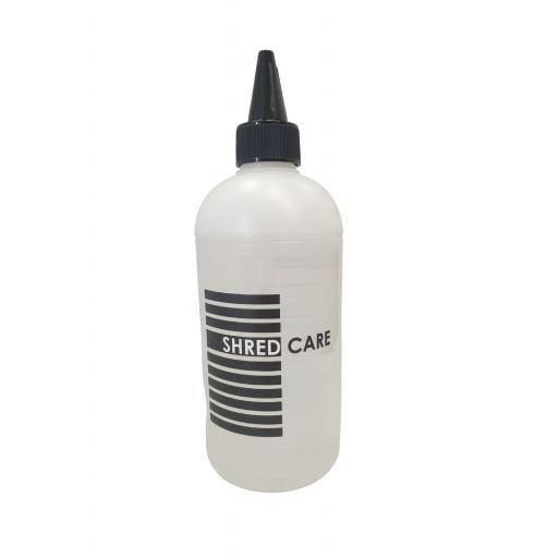 500ml Shred Care Shredder Oil