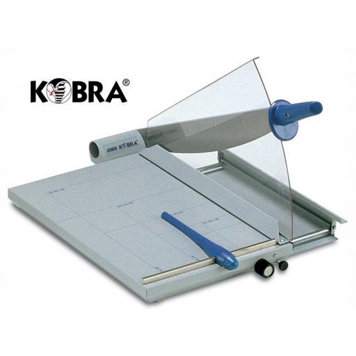 Kobra 460-AP A3 Professional Guillotine