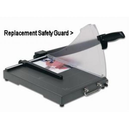 Safety Guard 503s