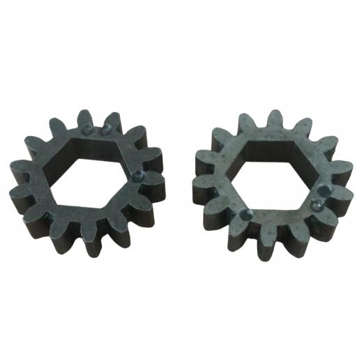 CD Cutter Gears (set of 2) for 325Ci