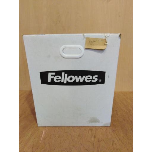 Fellowes 325 Ci Waste Basket