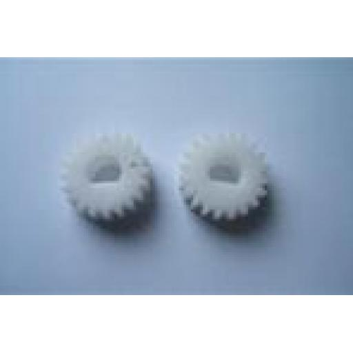 Kobra Cutter Drive Gears to fit S100, S150, C100 & C150. Ref: 10.006