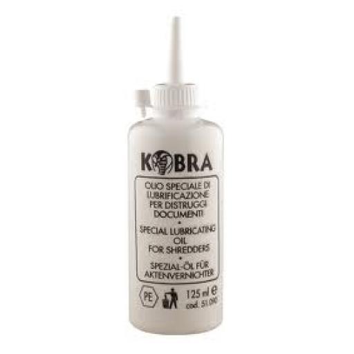 Kobra Shredder Oil (6 x 125ml)