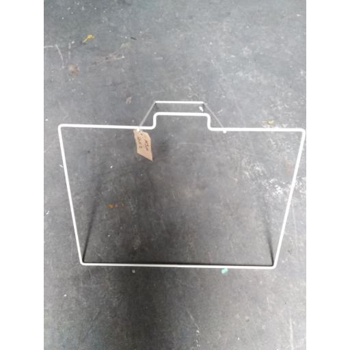HSM 411.2 Bag Frame