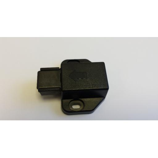 HSM P36, P40 & P44 Magnet Pressure Lock