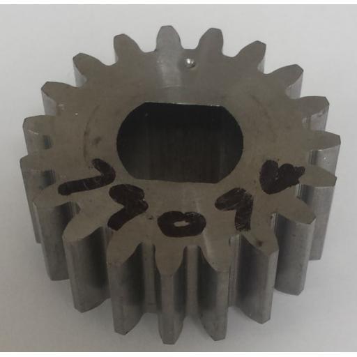 502 / 602 Sync Gear