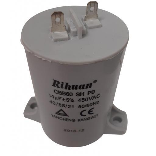 Fellowes CBB60 14uF +5% Capacitor