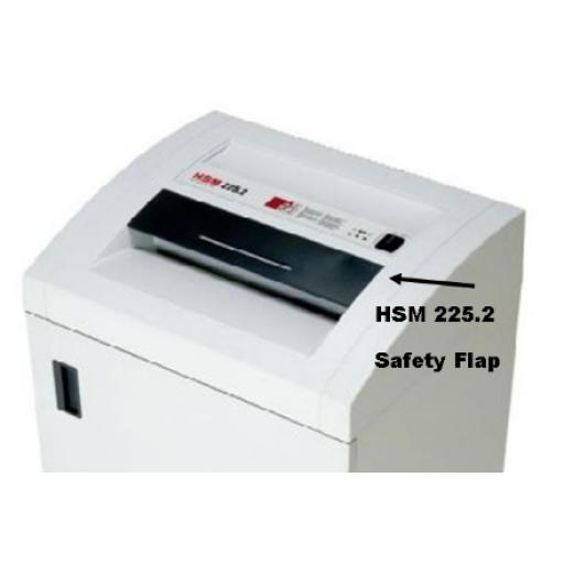 Safety Element with C/D slot for HSM 225