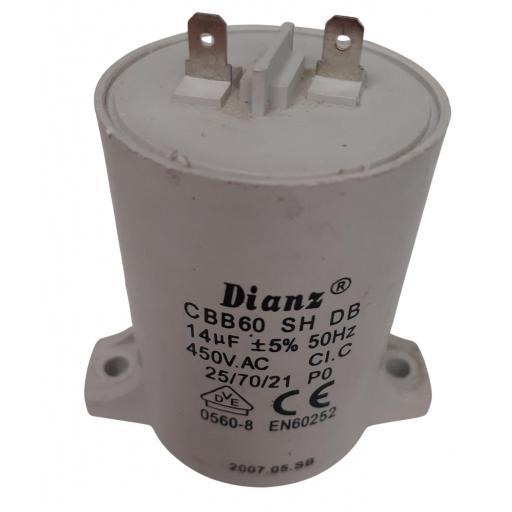 Fellowes CBB60 14uF 5% Capacitor
