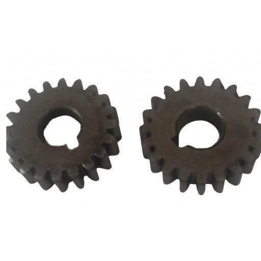 Rexel 250 S2 Sync Gears