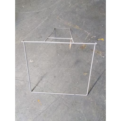 Kobra 400 Bag frame