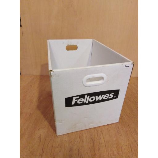Fellowes 500c Waste Basket