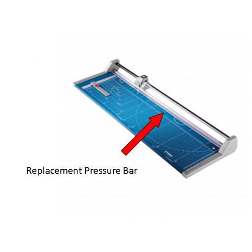 Dahle 556/557 Pressure Bar