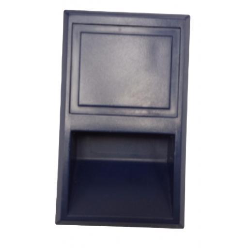 Rexel Paper Shredder Blue Door Handle (Used)