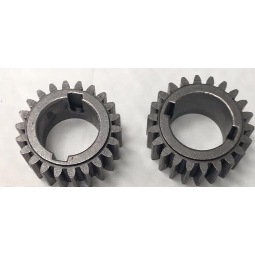 Fellowes 425Ci Sync Gear Set (Used)