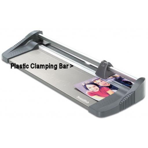 508s Paper Clamping Bar