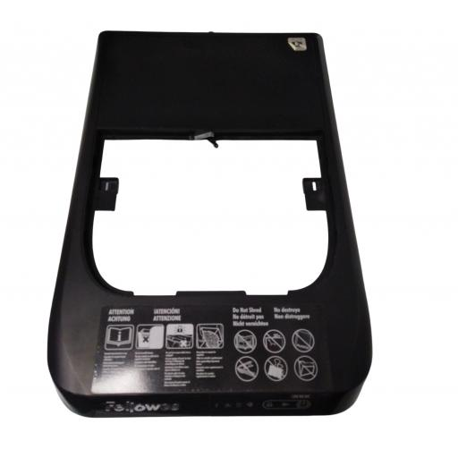 Fellowes 500c Top Cover