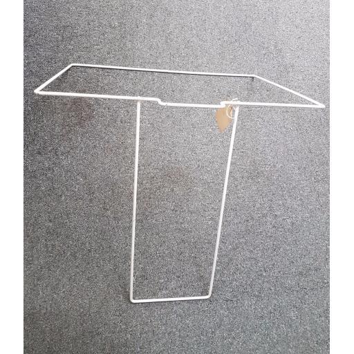 HSM 411.2 Bag Frame (Used)