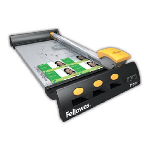 FELLOWES PROTON A4 ROTARY TRIMMER