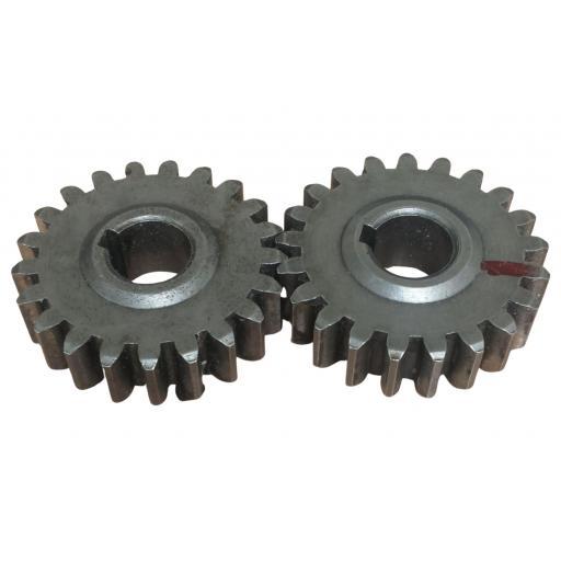 Rexel 1150 Sync Gears