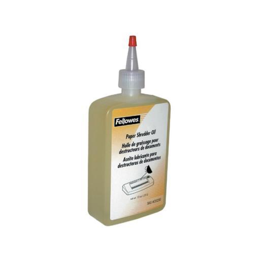 Fellows Shredder Oil (350ml)
